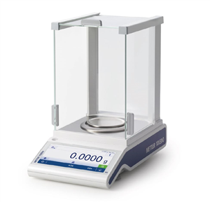 Analytical Balance MS304TS/A00